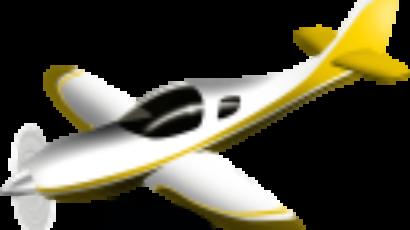Rozdíl mezi letadlem a multi-level marketingem