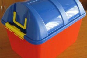 TESCO a další obchody prodávají nebezpečný box na dětské hračky