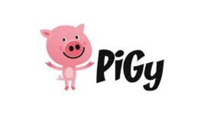 Dětské rádio Pigy v inteligentních televizorech Samsung