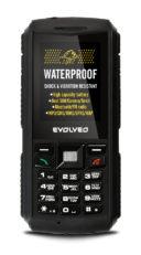 EVOLVEO představuje StrongPhone X1