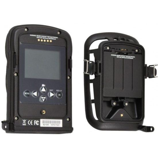 Špionážní kamera