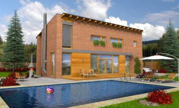 Ekologické a finančně výhodné bydlení, které změní celý váš život