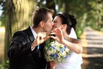 Máte rádi svatby? Připravte se i na tu svou s předstihem!