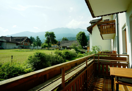 Recenze apartmánů - Nassfeld - Jižní Rakousko