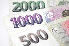 Nechte si doporučit zajímavou menší půjčku před výplatou