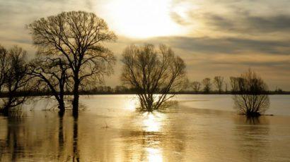 Chraňte se před povodní! Nechte si vypracovat povodňové plány!