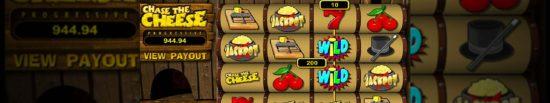 Online kasina a co je na nich tak lákavé