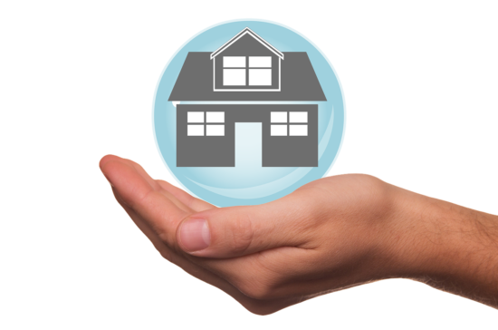 Co promyslet před hypotékou?