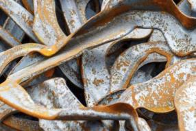 Recyklace: fakta o třídění kovů