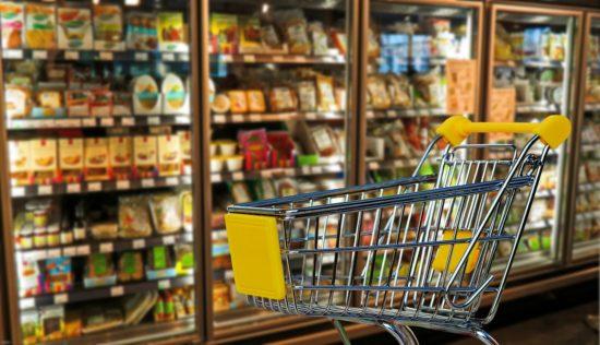 Akční letáky obchodů už jedině online
