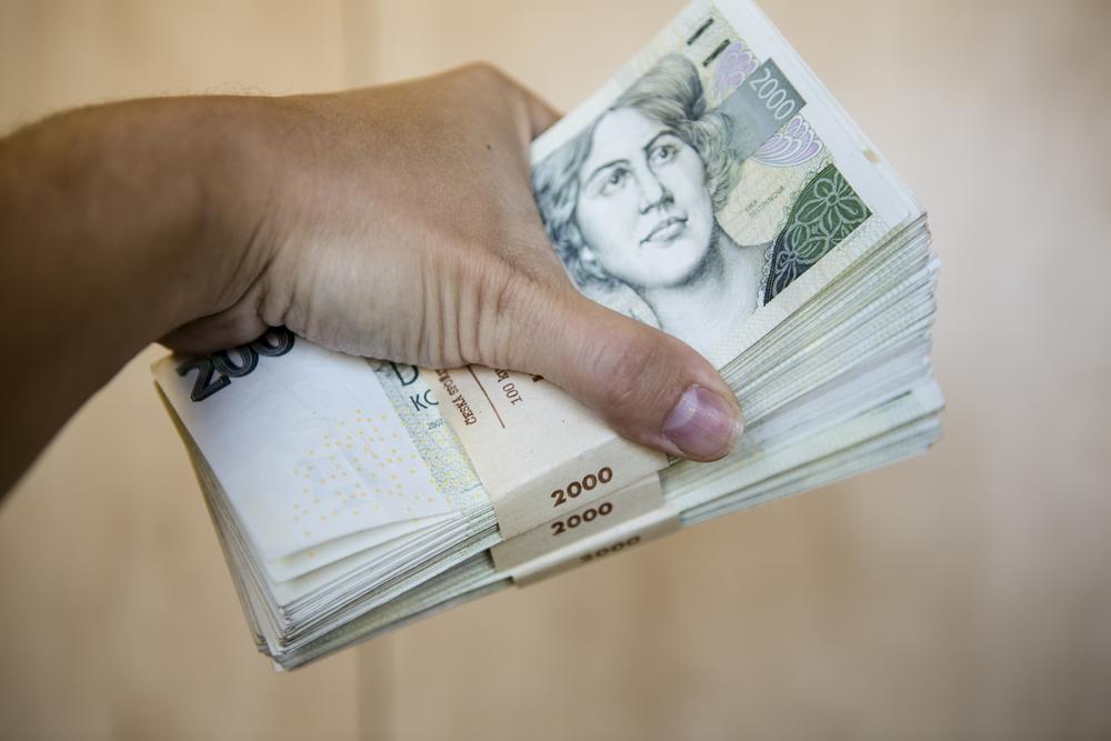 půjčka ihned bez registru internet