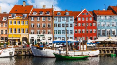 Bohaté Dánsko