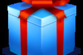 Vánoce se blíží, je pomalu čas nakupovat dárky
