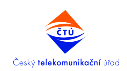 ČTÚ logo