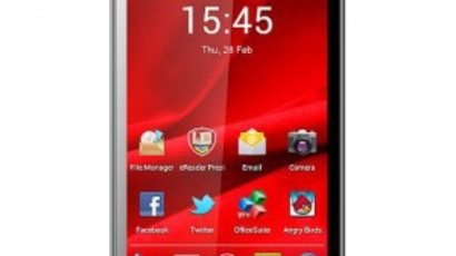 Prestigio MultiPhone PAP4322 DUO - recenze