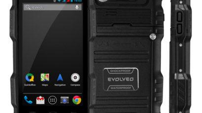 EVOLVEO představuje StrongPhone Q4
