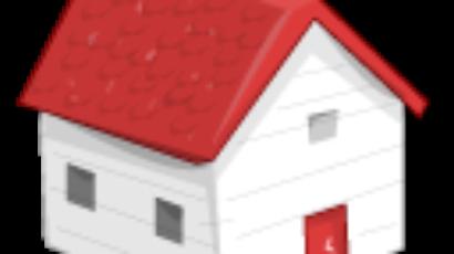 Hypotéky klesají? Ne, pouze mírný pokles
