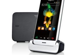 Gigaset nabízí pevnou linku s Androidem
