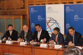 Český stát se dohodl s majiteli OKD na pokračování těžby v Dole Paskov