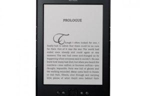 Tip na dárek pro čtenáře - čtečka elektronických knih
