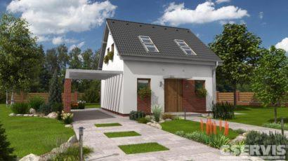 Hlavní důvody, pročdřevostavbynahrazují zděné domy