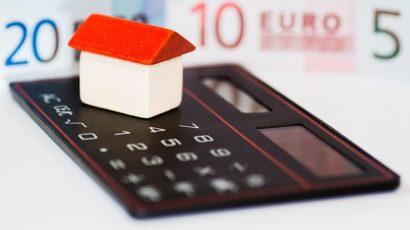Za předčasné splacení hypotéky si už banky nemůžou účtovat statisíce