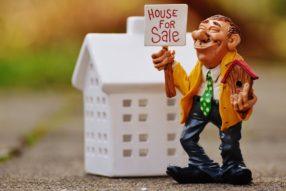 Co byste měli vědět při prodeji nemovitosti