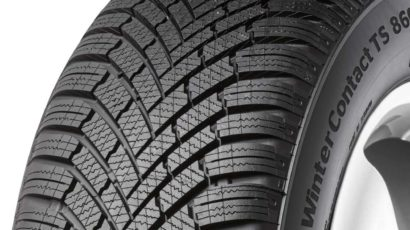 Vybíráme zimní pneumatiky 205/55 R16. Které jsou top podle Autoklubu ČR?