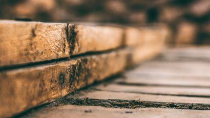 Dřevěný domek jako doplněk zahrady