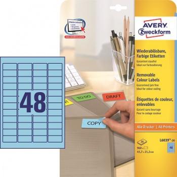 Jak zvolit správné etikety pro váš byznys?