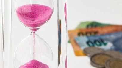 Je čas, udělat si v půjčkách jasno