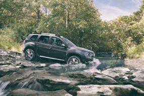 Dacia Duster: Dobrá cena, dobré SUV