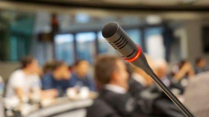 Uspořádejte úspěšnou konferenci: Víme, na co se zaměřit