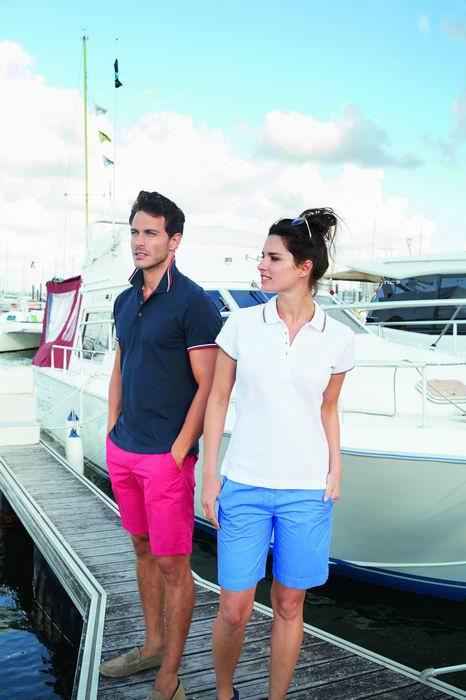 Pracovní textil může být i konkurenční výhoda