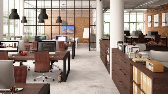 Pronájem lukrativní kanceláře ve Zlíně vyzdvihne vaši firmu směrem vzhůru