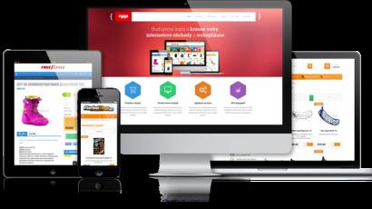Proč vyzkoušet e-shop vpronájmu?