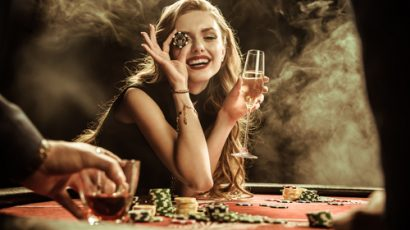 4 důvody, proč hrát v online kasinu Mr Green