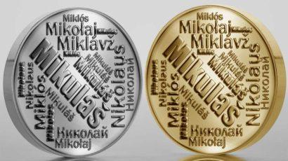 Nevíte, čím obdarovat blízké? Inspirujte se na e-shopu Pražské mincovny