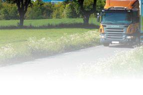 Jak probíhá přeprava nebezpečných látek (ADR)?