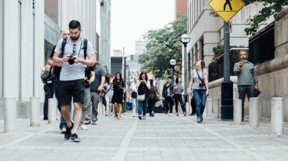 Moderní doba si žádá moderní technologii. Co nesmí postrádat obce a města?