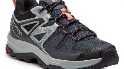 Jak vybrat ty pravé outdoorové boty, které vás nezklamou?