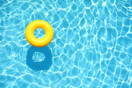 Pořiďte si bazén ještě teď na podzim a vsaďte na BENEFIT od Albixon