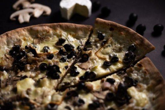 Fotogalerie: Kam zavítat za nejlepší pizzou a těstovinami v Brně?