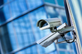 Kamerové systémy pro monitorování bytu i areálu firmy
