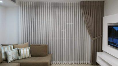 Záclonové kolejničky jsou velice používané. Jak je vybrat?