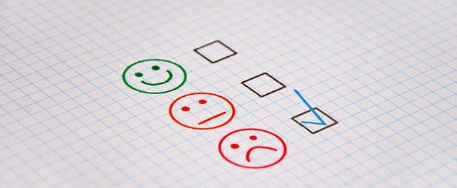 Získali jste negativní hodnocení? Hlavně na něj reagujte, radí odborníci