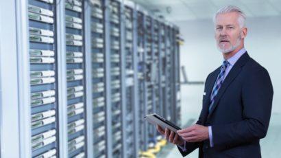 5 praktických tipů, jak zabezpečit firemní data